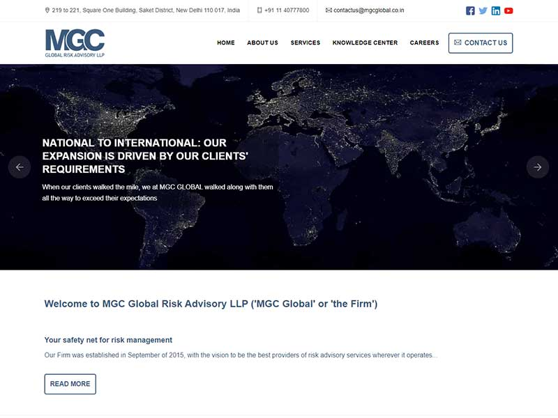 MGC Global Risk Advisory LLP