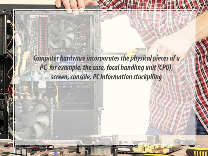 Hardware Services