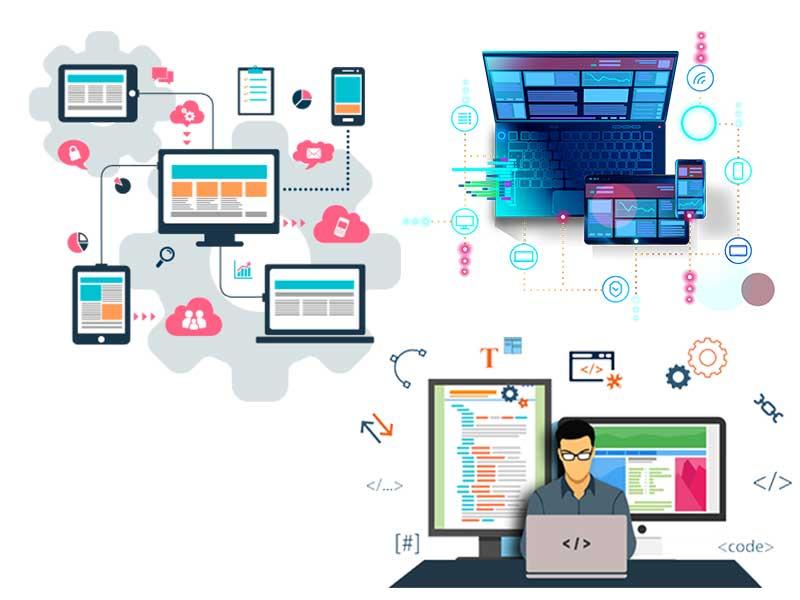 B2B and B2C Portal Development